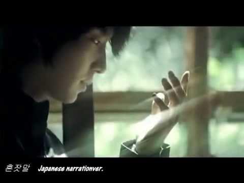 李準基 - 自言自語 MTV(日版)