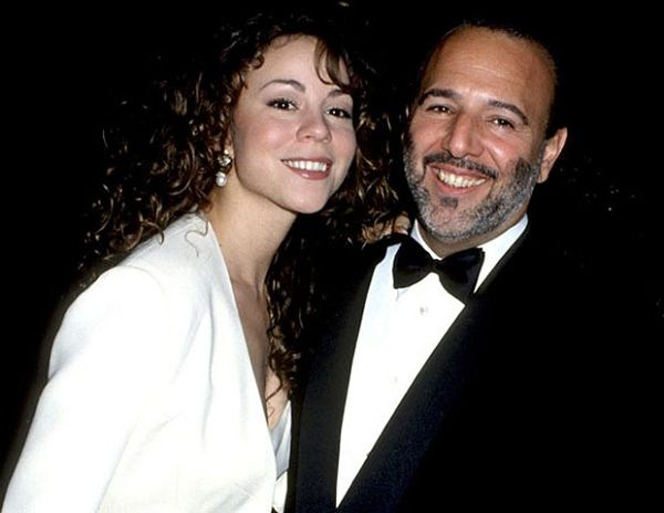 Tommy Mottola defiende a Mariah Carey