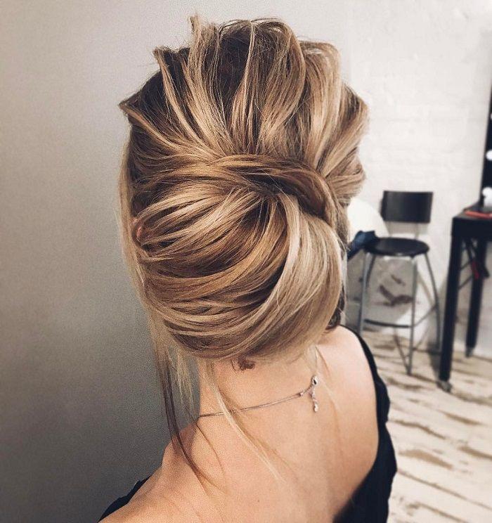 Best 25+ Hair upstyles ideas on Pinterest   Wedding hair ...
