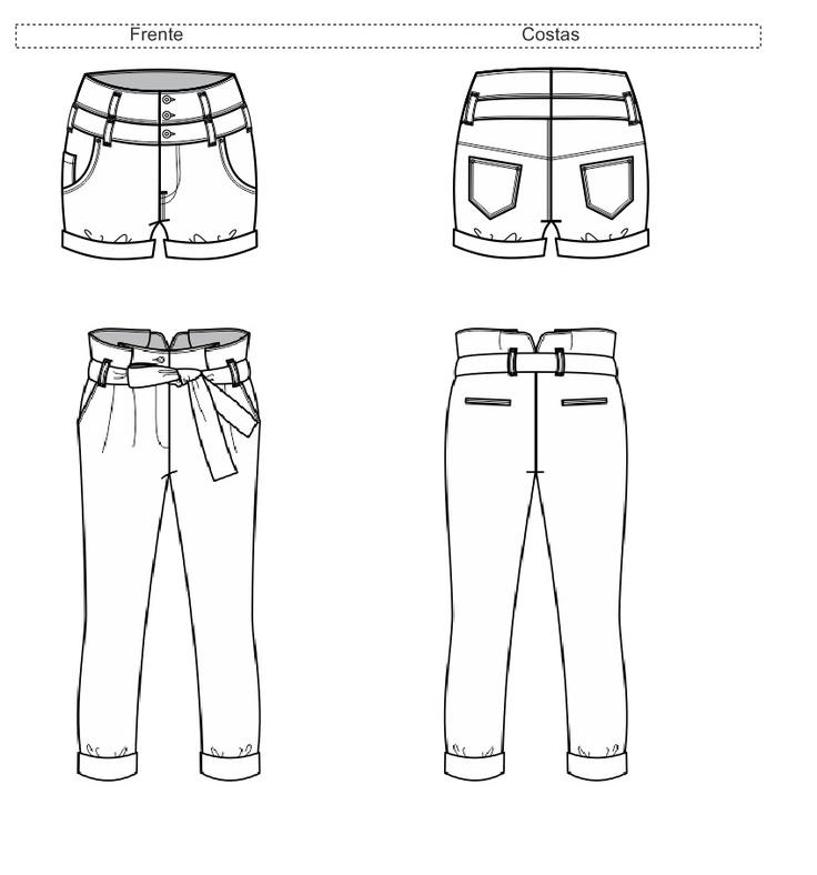 Desenho Técnico - Corel Draw