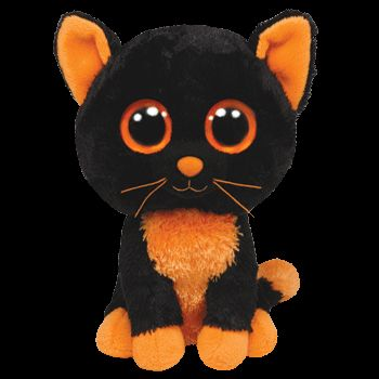 Beanie Boos -Moonlight the cat  08deb952bf02