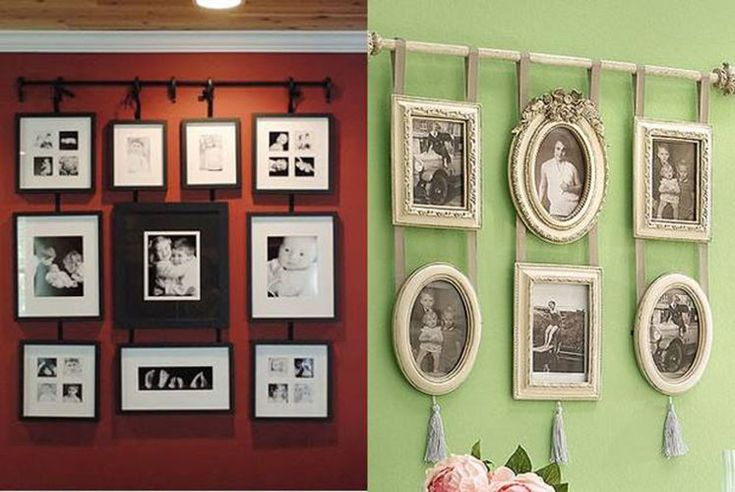 Картины и фотографии — сердце любого дома. Идеи размещения в интерьере - Ярмарка Мастеров - ручная работа, handmade