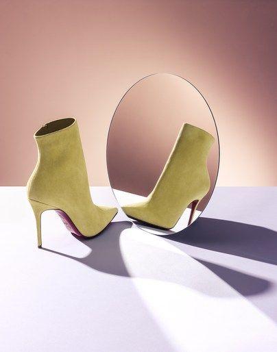 art direction | shoe fashion still life photography - Travis Rathbone GLASSES SHOOT