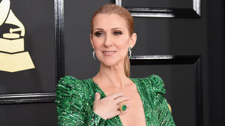 Celine Dion bares all for Vogue in intimate photo shoot