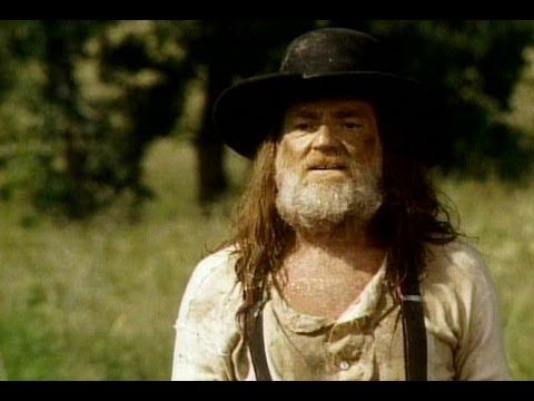 Willie Nelson - Blue Eyes Crying In The Rain - YouTube  Scene from the movie, after he left preachin and did the killing.