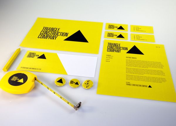 17 Best images about Konstruct Construction Company Branding on ...
