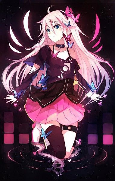 1336 best images about super cool on pinterest anime - Cool anime girl pics ...