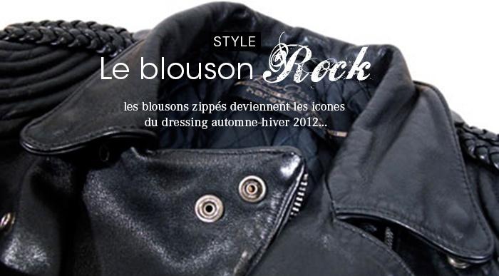 Blouson Harley Davidson