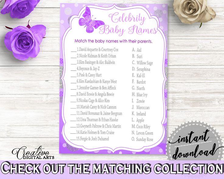 Celebrity Baby Names Baby Shower Celebrity Baby Names Butterfly Baby Shower  Celebrity Baby Names Baby Shower Butterfly Celebrity Baby 7AANK