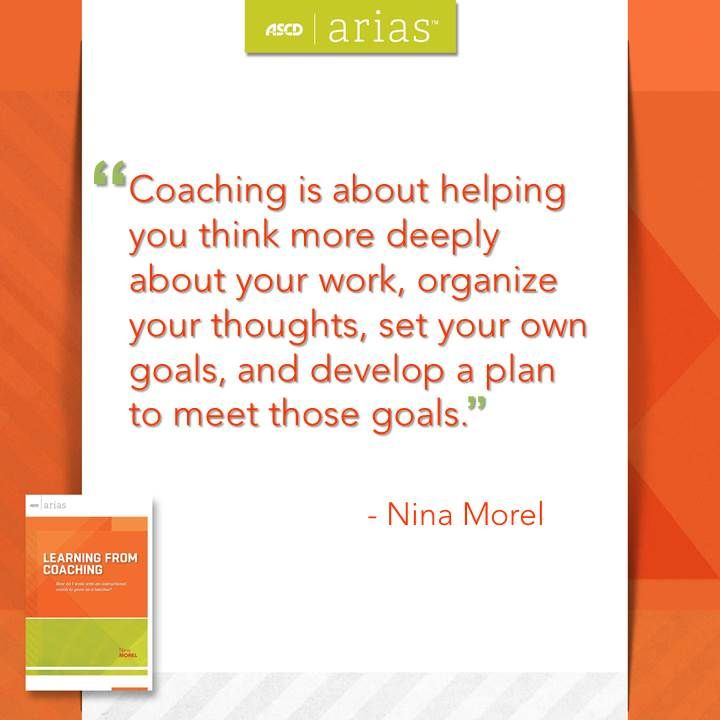 415 Best Instructional Coaching Images On Pinterest School