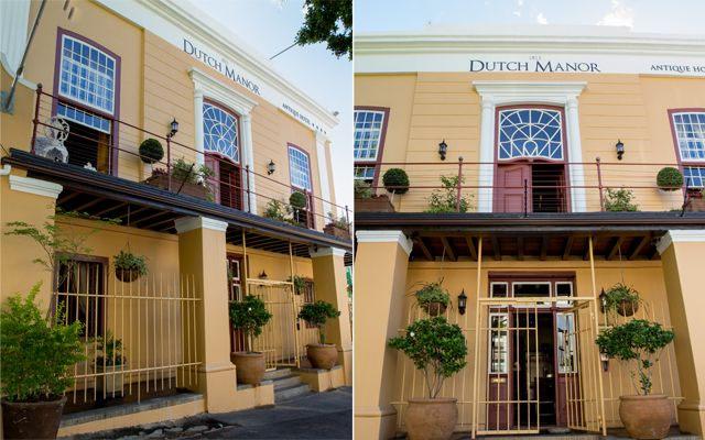 Accommodation Tip-off: mention CapeTownMagazine.com and get 15% off Dutch Manor House's normal rates in November and December 2014! http://www.capetownmagazine.com/news/dutch-manor-houses-summer-accommodation-special/10_22_19508