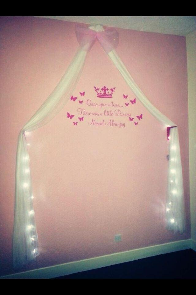 Best 25 girls princess room ideas on pinterest princess for Princess bedroom design ideas