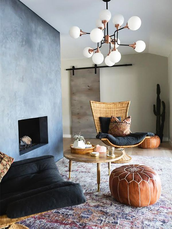 We've rounded up our favorite coffee table ideas to spark some creativity if you're looking to transform your living space.