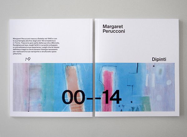 Margaret Perucconi | Catalogue