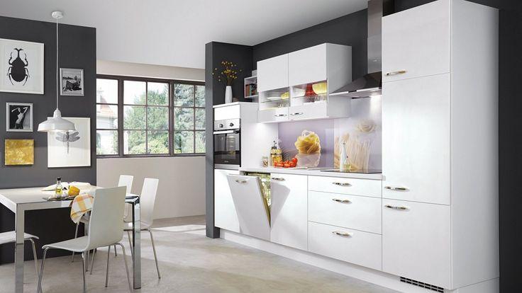 1092 GL 2080 - Häcker Küchen Mutfak Pinterest Kitchens - häcker küchen forum