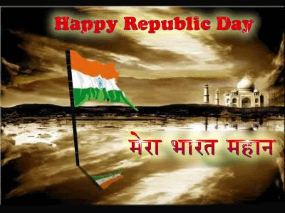 Happy Republic Day 2018 Images Pictures HD Wallpapers #HappyRepublicDay #Republicday2018 #republicday
