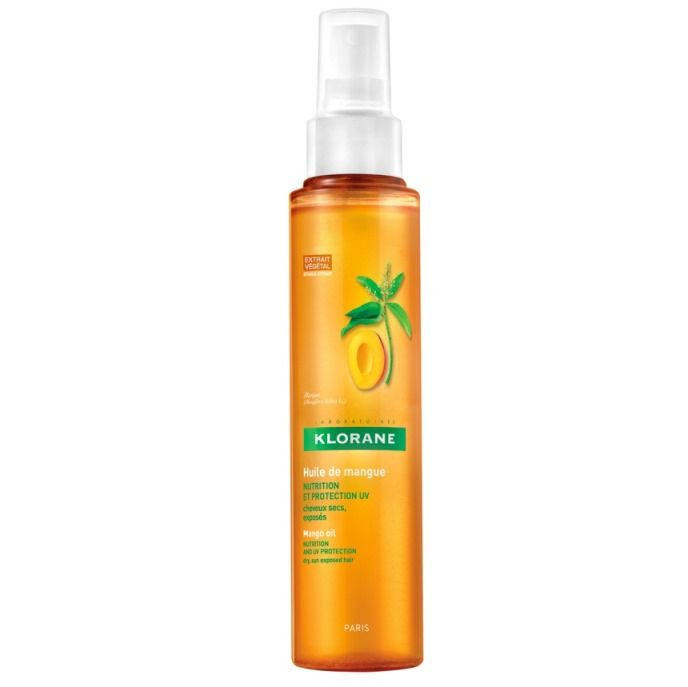 Our Pro Pick: KLORANE Mango Oil
