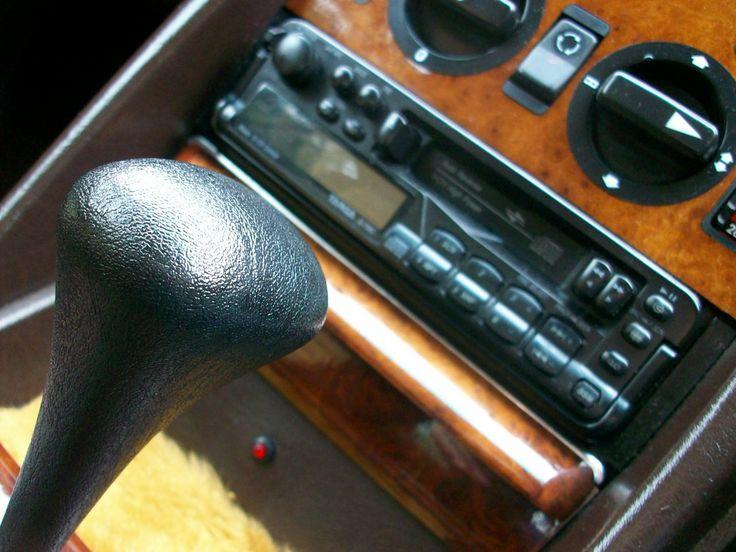 1985 Mercedes Benz 500SEC