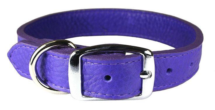 Cabela S Leather Dog Collar
