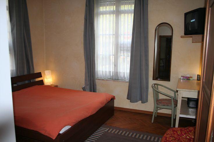 Gastenkamers St Jacob Leuven, 7 kamers evt voor HHH