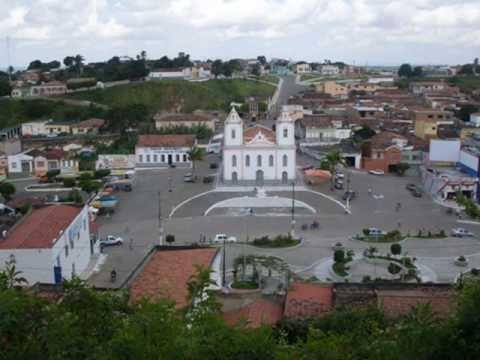 Euclides da Cunha City