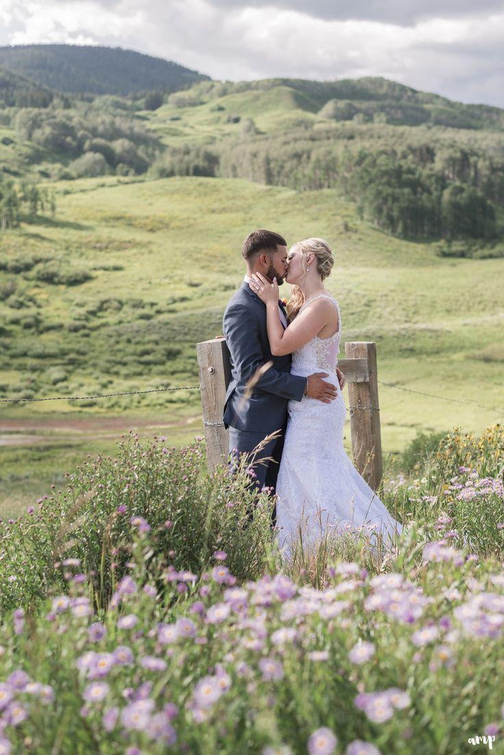 Cris Taylor Colorado Wedding Venuescrested