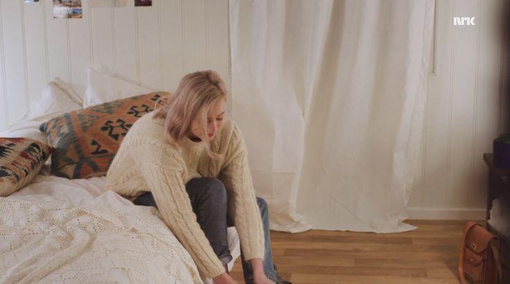 Noora's outfits from the TV-show SKAM. Made to inspire. (Og som eit oppslagsverk)
