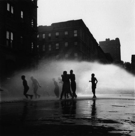 Gordon Parks - Untitled, Harlem, New York, 1948;  Courtesy The Gordon Parks Foundation