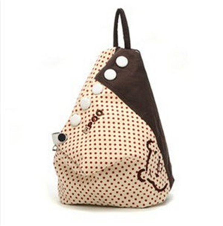 $9.35 (Buy here: https://alitems.com/g/1e8d114494ebda23ff8b16525dc3e8/?i=5&ulp=https%3A%2F%2Fwww.aliexpress.com%2Fitem%2FNew-Fashion-Women-Schoolbags-Backpack-Canvas-Shoulder-Bag-Backpack-Polka-Dot-Decoration-Canvas-Shoulder-Bag-F433%2F32683382578.html ) New Fashion Women Schoolbags Backpack Canvas Shoulder Bag Backpack Polka Dot  Decoration Canvas Shoulder Bag F433 for just $9.35