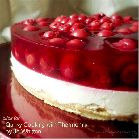 Sweet Treat by Quirky Cooking