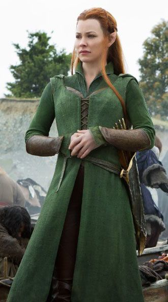 86 best images about tauriel elf cosplay on Pinterest ...