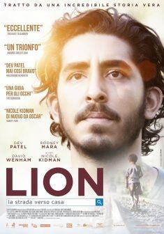 Risultati immagini per lion film