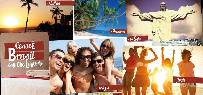 Che Lagarto - Hostels en Buenos Aires, Rio de Janeiro, Cusco, Montevideo, Santiago y más
