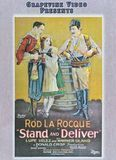 Stand and Deliver [DVD] [1928], 15852700