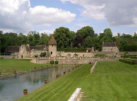 le de france val doise parc naturel rgional du - Chateau Mariage Val D Oise
