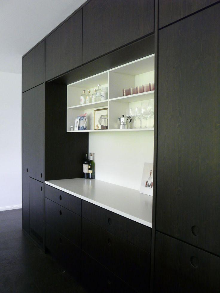 184 best küche images on Pinterest Kitchen contemporary, Kitchen - brigitte küchen händler