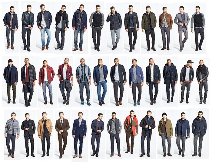 30 Best Images About Business Casual Men On Pinterest