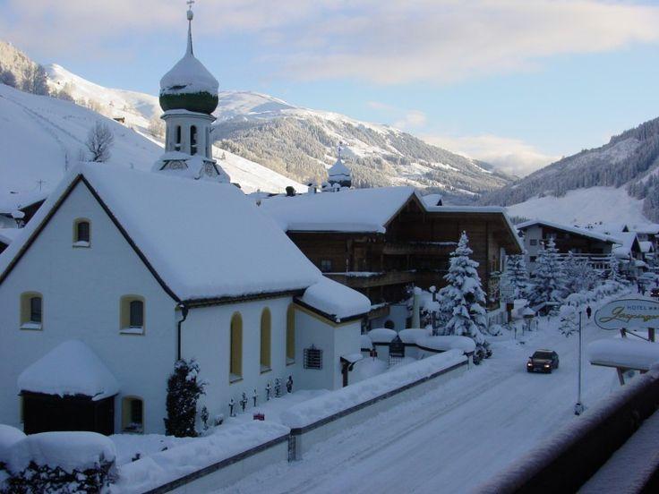 Gerlos - Austria