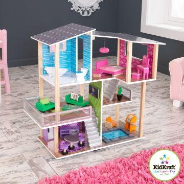 Maison de poupée Ashley - Kidkraft