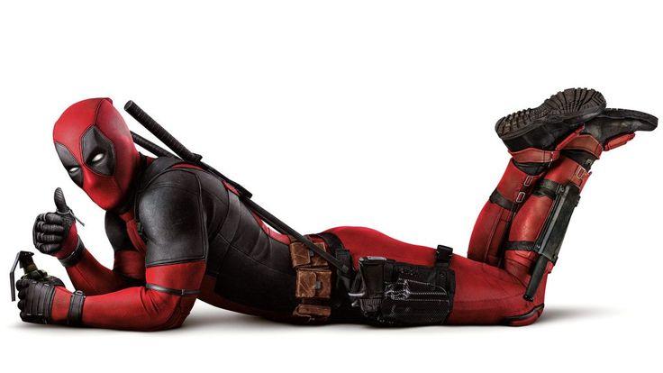 #Deadpool #Movie #Fan #Art. (Deadpool Movie Wallpaper) By: Marvel. ÅWESOMENESS!!!™ ÅÅÅ+