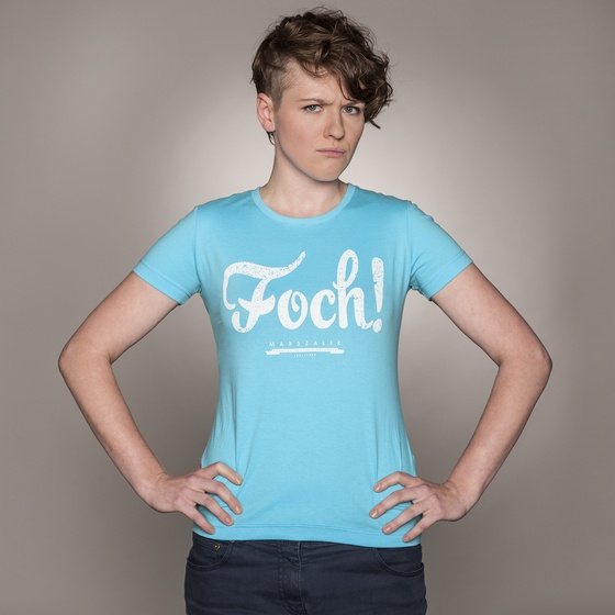 Chrum.Koszulka FOCH!