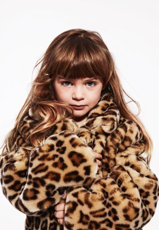 Kid's Wear - Trend Fall/Winter 16-17_Tactile Skin