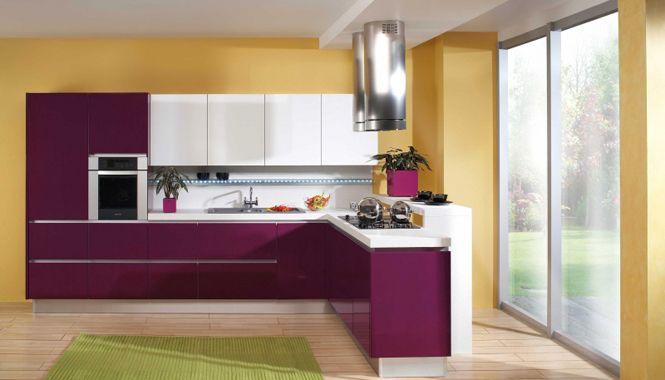 Světové designové kuchyně | Dům a byt