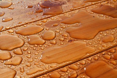 Faça você mesmo – impermeabilizar madeira