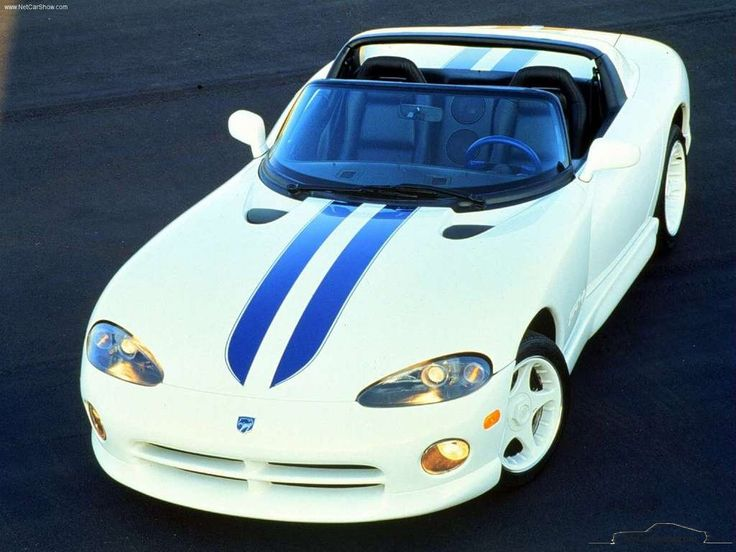 Dodge Viper: 1996 2002, 2nd Generation | AmcarGuide.com   American Muscle