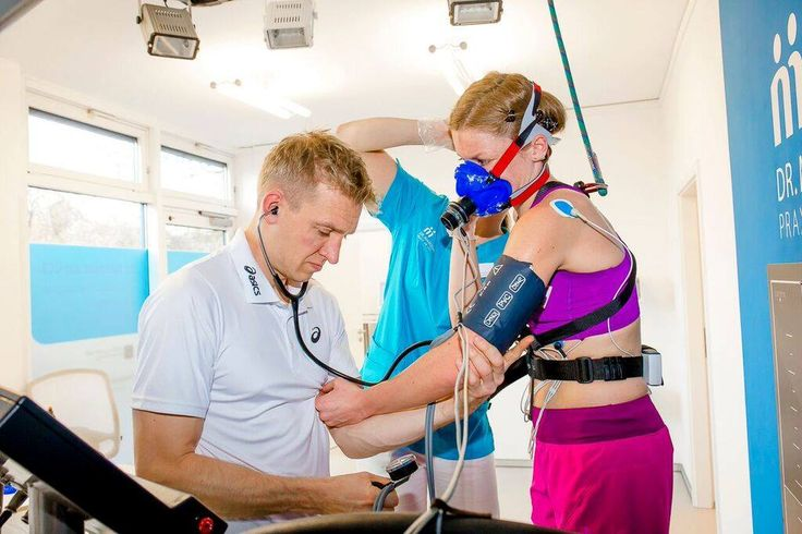 Laboratory for movement analysis together with gas exchange measurement with Quark CPET by German Performance Center