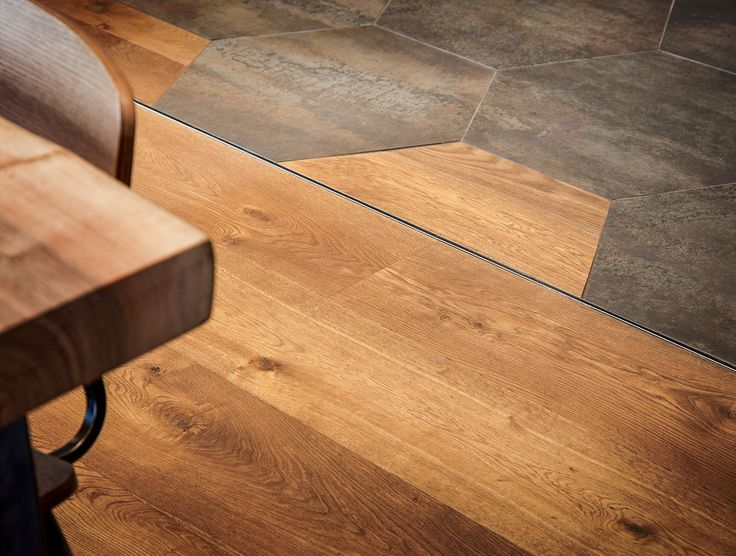 Infuse a modern space with natural floors to create a soft, luxurious interior. Perfect for creating a comfortable office, hospitality, or retail space you will love to work in! Pictured here is Havwoods Oak Medio from our Venture Plank range.