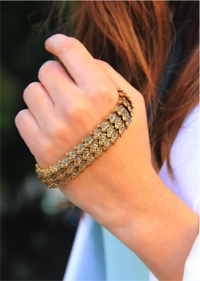 1000 Images About Palm Cuff On Pinterest Bracelets