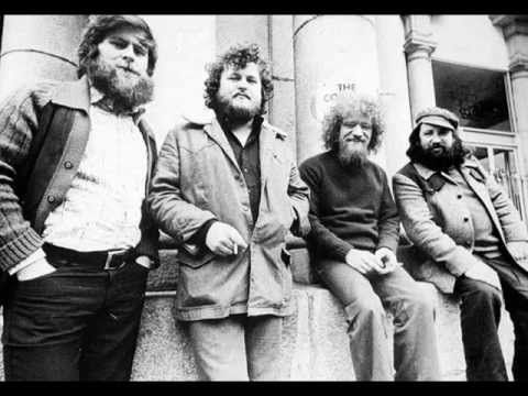 The Dubliners ~ Lord of the Dance - YouTube