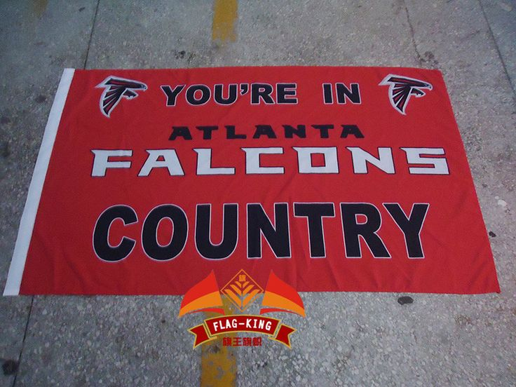 New to ReShop Store You are in Atlant... #buy it here http://www.reshopstore.com/products/you-are-in-atlanta-falcons-rugby-helmet-club-flag-atlanta-falcons-football-polyster-banner-90-150-cm?utm_campaign=social_autopilot&utm_source=pin&utm_medium=pin